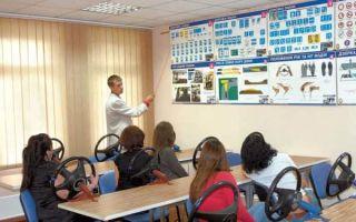 ФАС собирается повысить минимальную стоимость обучения в автошколах.