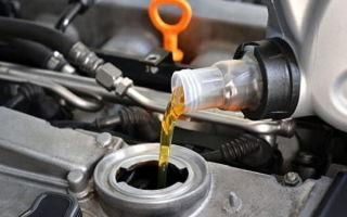 Первые признаки, причины и последствия повышенного расхода масла