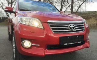 Как быстро и выгодно продать автомобиль марки Тойота