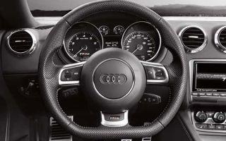 Устройство и принцип работы автомобильного руля