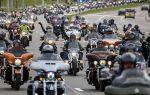 Как бороться с шумом от мотоциклов