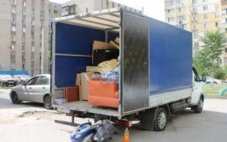 Преимущества грузоперевозок в Москве на Газели
