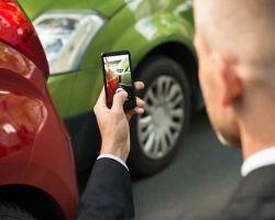 В РСА разработали мобильное приложение для оформления европротокола