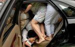 Негативные последствия перегруза легкового автомобиля
