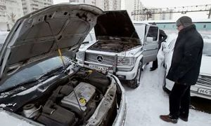 Причины плохого запуска двигателя при низкой температуре