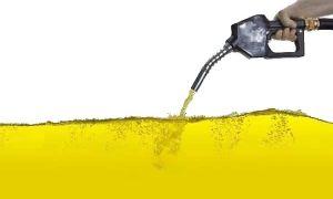 Чем дизель отличается от бензина, и почему зимнее дизельное топливо не замерзает?