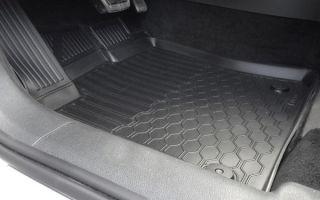 Как выбрать коврики в салон своего автомобиля