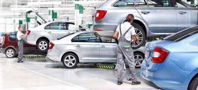 Проблемы гарантийного обслуживания автомобиля