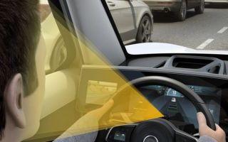 Минтранс внедрит систему контроля водителя автомобиля
