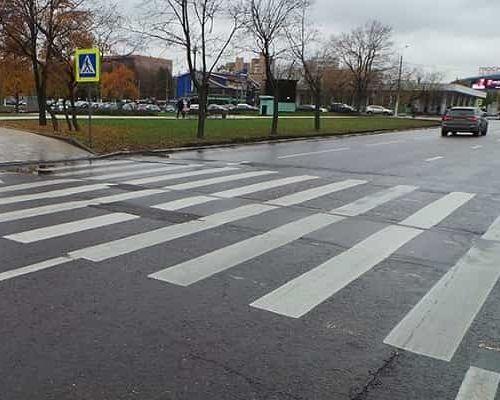 Безопасные пешеходные переходы — это реально?