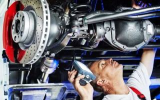 Ремонтируем Maserati – выбираем надёжный автосервис