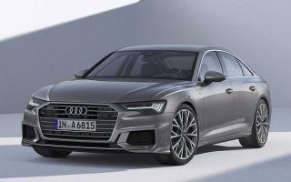 Обзор: Audi A6 2018-2019 модельного года