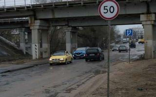 Какие опасности поджидают водителей на дороге в переходный период