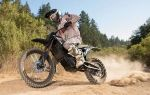 Электрические байки на смену традиционным кроссовым мотоциклам?