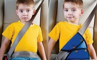 Какую опасность представляют детские удерживающие устройства