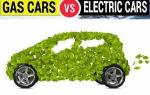 Какие автомобили выгоднее: на электричестве или на газу?