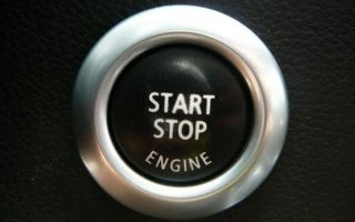 Система Start-Stop: назначение, устройство, плюсы и минусы