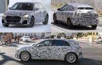 Компактные люксовые хэтчбеки 2019 года: Audi A1, BMW 1 Series, Mercedes-Benz A-Class