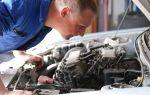 Почему троит дизельный двигатель?