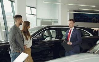 Какой автомобиль купить первым?