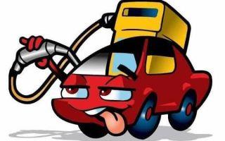 Почему на заправках продают контрафактный бензин?