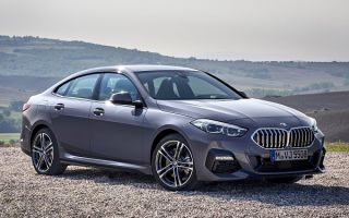 Обзор: BMW 2 Series Gran Coupe 2019 года