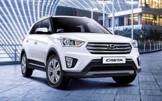 Если вы любите отдыхать в Греции, то Hyundai Creta ваш автомобиль!