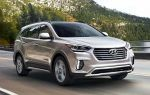 Обзор: Hyundai Grand Santa Fe Limited Edition 2017 года