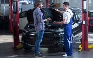 Как автосалоны «кидают» с гарантийным ремонтом