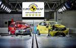 Как присваивается звездный рейтинг автомобилям