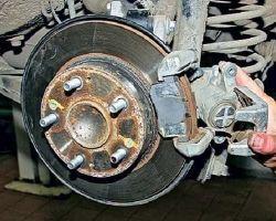 Как быть, если вы почувствовали, что с тормозами что-то не так?