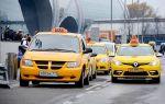 Вскоре у каждого таксиста появится личный цифровой профиль