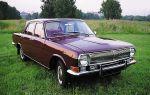 ГАЗ-24 Волга — символ советской эпохи!