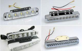 Автомобильные LED лампы: плюсы и минусы