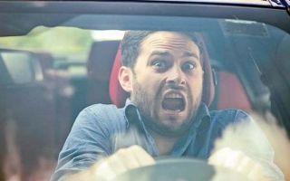 Ошибки начинающих водителей: как быстро освоиться за рулем