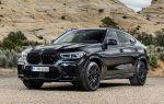 Обзор: BMW X6 2020 года (3 поколение)