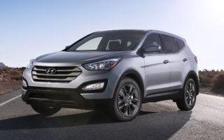 Hyundai Santa Fe – удачный дебют корейского производителя!