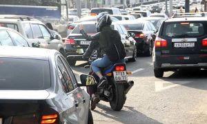 Причины противостояния автомобилистов и мотоциклистов!