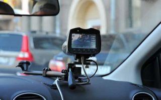 Мобильное приложение для видеорегистратора на страже закона!