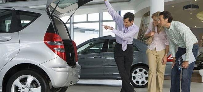 Как в автосалонах разводят клиентов. Что остановит практику «базарных отношений»