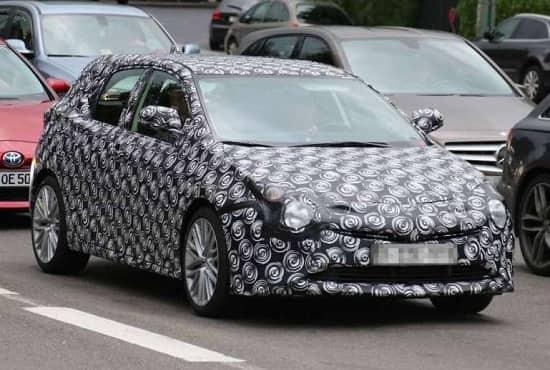 Kia Ceed 3-го поколения, Toyota Auris, Ford Focus 4-го поколения - новинки 2017 года