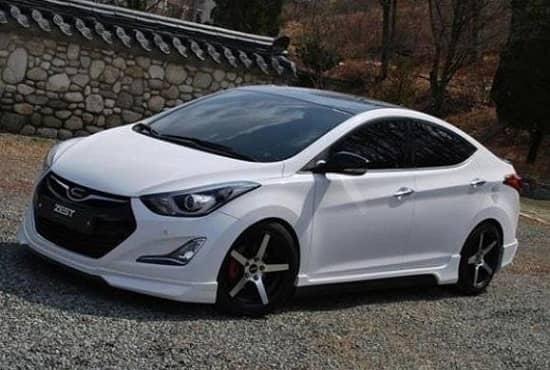 Новые модели автомобилей 2022 года