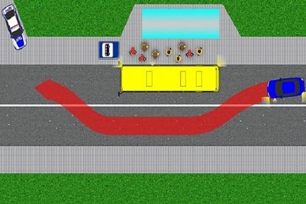 Дорожные ловушки - полицейские кормушки