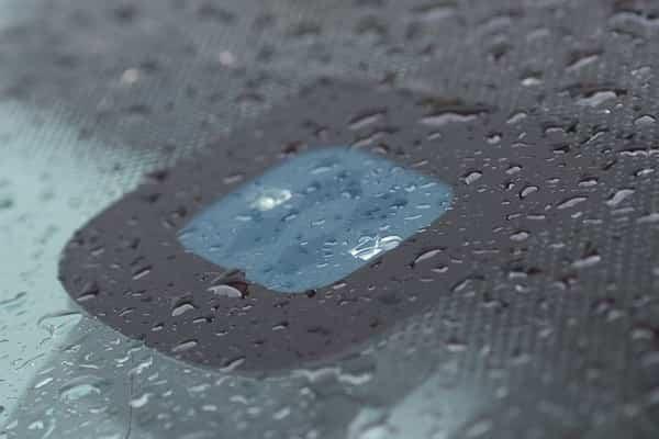 Датчик дождя: устройство