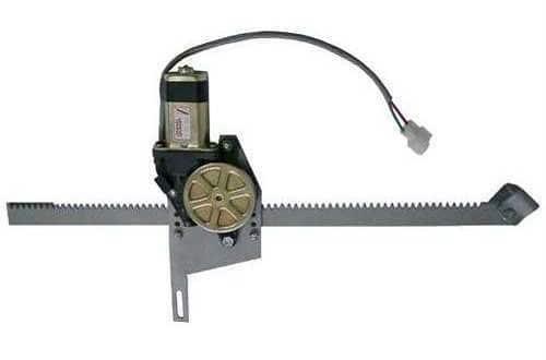 Устройство электростеклоподъёмника, принцип работы