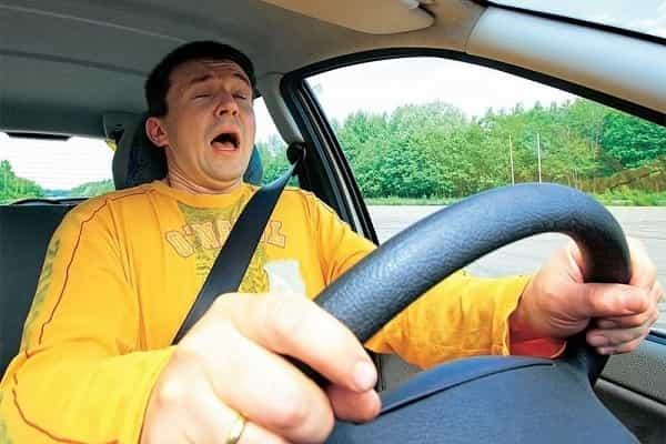 Больные водители - угроза дорожной безопасности!