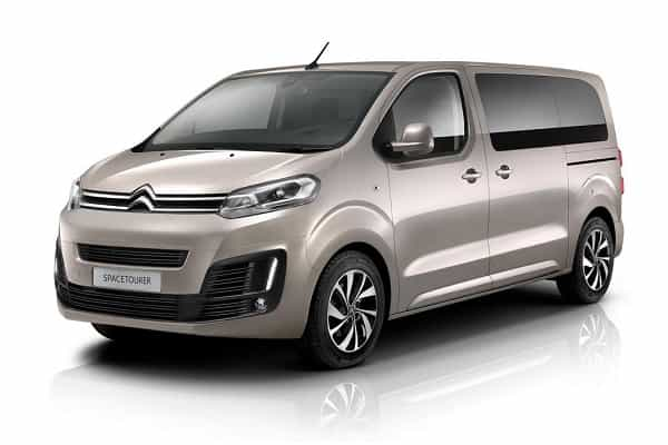 Минивэн Citroen SpaceTourer