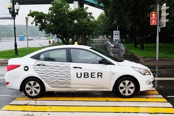 Агрегатор такси