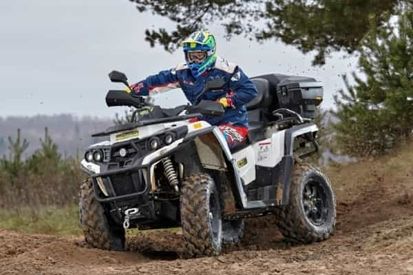 РМ 800 ATV