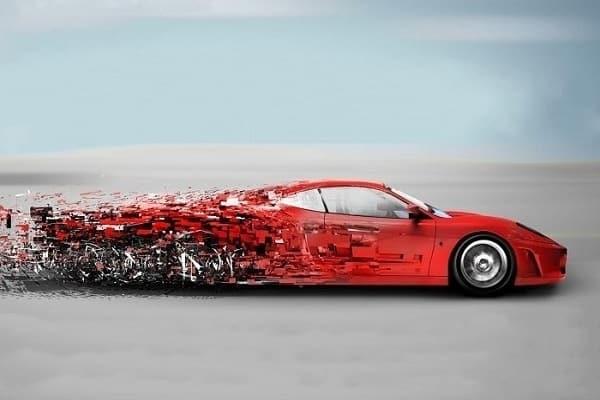 Динамика автомобиля